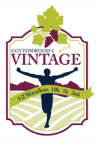 Cottonwood's Vintage Run  - Cottonwood, AZ - Vintage_Logo.png