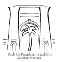 Park to Paradise Triathlon - Gardiner, MT - race88195-logo.bEwTrZ.png
