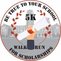 Be True To Your School -5k Walk Run For Schoarships - Niles, IL - 981c7b74-4837-4fc8-82f1-3b8b50dc3c59.jpg