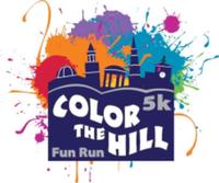Color the Hill 5K Fun Run - Carrboro, NC - race28910-logo.bEvfnR.png