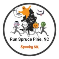 Spruce Pine Main Street Spooky 5K - Spruce Pine, NC - race88092-logo.bEwb0k.png