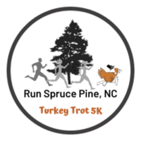 Spruce Pine Main Street Turkey Trot - Spruce Pine, NC - race88094-logo.bEwb77.png