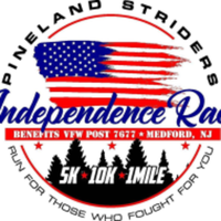 CANCELLED - Pineland Striders Independence Races-2020 - Medford, NJ - race82239-logo.bEuXel.png