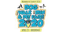 Monmouth County SPCA 5K, 1mile walk and Petfair - Middletown Township, NJ - DW_Logo_600x315_Revise.jpg