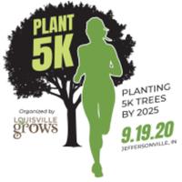 Plant 5K (5,000 Trees) - Jeffersonville, IN - race88616-logo.bEyNrO.png