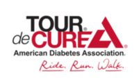 Los Angeles Tour de Cure  - Irwindale, CA - officiallogo.png