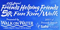 Friends Helping Friends 5k Fun Run - Lake Mary, FL - race80955-logo.bDGaik.png