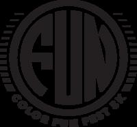 Color Fun Fest 5k Phoenix - Phoenix, AZ - CFF-Logo-Dotted.png