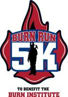3rd Annual Burn Run 5K to benefit the Burn Institute - San Diego, CA - Burn_Run_5K_Logo-2016.jpg