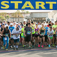 LET'S GET MOOVIN Half Marathon, 5k & Walk - Roanoke Rapids, NC - running-8.png