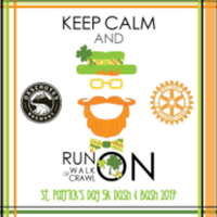 St Patrick's Day Dash - Bend, OR - race15170-logo.bysX7k.png