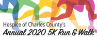Hospice of Charles County 5K Run & Walk - Waldorf, MD - race87652-logo.bEuc4P.png