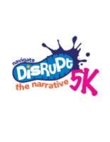 Navigate Disrupt the Narrative - Downers Grove, IL - race87754-logo.bEz7Qj.png