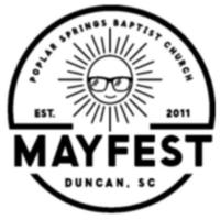 Mayfest 5k - Duncan, SC - race88484-logo.bEyaqC.png