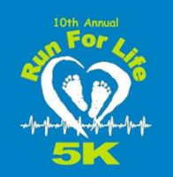 10th ANNUAL RUN FOR LIFE 5K and KIDDIE K - Gainesville, GA - 36951b16-7f5c-4b21-8e69-f0f6325ce141.png