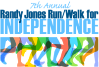 Randy Jones Run/Walk for Independence 2K/8K - San Diego, CA - 8KLogo.png
