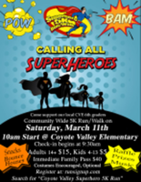 Coyote Valley Superhero 5k Run & Walk - Hidden Valley Lake, CA - race41342-logo.byPvSS.png