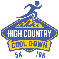 High Country Cool Down 5K & 10K Run - Boone, NC - HighCountryCoolDown-Logo.color.jpg