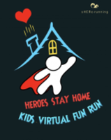 Heroes Stay Home / Kids Virtual 3K & 5K - Wilsonville, OR - race89091-logo.bECu2z.png