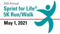 24th ANNUAL VIRTUAL SPRINT FOR LIFE 5K Run/Walk - Houston, TX - race87549-logo.bFKg_4.png