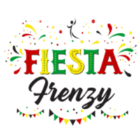 Fiesta Frenzy Austin - Anywhere, TX - race89276-logo.bEDnVN.png