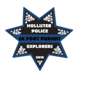 Hollister Police Explorers 5K Foot Pursuit - Hollister, CA - race28673-logo.bAzH6R.png