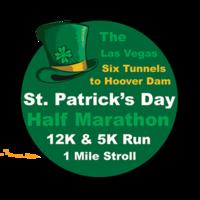 Las Vegas St. Patrick's Day Run, Six Tunnels to Hoover Dam Half Marathon, 12K, 5K & 1 Mile 2021 - Boulder City, NV - 41f9b07f-dc9c-4c7e-95ee-55e799a588eb.png