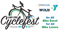 4th Annual Lake Erie Cyclefest Erie's Rhythm and Ride Weekend benefiting EmergyCare, YMCA of Greater Erie  and WQLN - Erie, PA - race65737-logo.bDQjtg.png