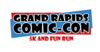Grand Rapids Comic Con 5K and Fun Run - Grand Rapids, MI - race87658-logo.bEE6WN.png