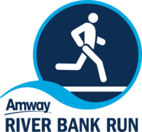 Amway River Bank Run  - Grand Rapids, MI - Amw_RiverBankRun_Logo_3C.png