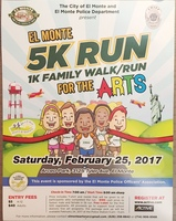 El Monte 5K/1K Run for the ARTS - El Monte, CA - 8504cc82-1d44-4d1f-a612-9664fe30bf8f.jpg