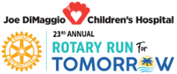 "23rd Annual Joe DiMaggio Children's Hospital ""Run for Tomorrow"" 2020 - Weston, FL - race84356-logo.bEG7a7.png"