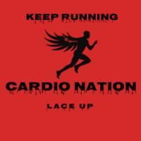 Keep Running Cardio Nation Virtual 5K/Walk - Fayetteville, NC - race89545-logo.bEFPF1.png
