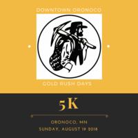 Downtown Oronoco Gold Rush 5K - Oronoco, MN - 4d796e44-3a41-49d1-ab35-a13104e6218b.png