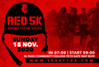 SPARTYKA FOUNDATION PRESENTS  R.E.D 5K  Remember Everyone Deployed - El Paso, TX - race90734-logo.bEQ0vA.png