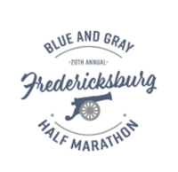 Fredericksburg Blue and Gray Half Marathon - Fredericksburg, VA - race88185-logo.bEOhvC.png