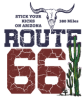 Stick Your Kicks On Route 66 Virtual Challenge - Tucson, AZ - race91351-logo.bETyHI.png