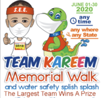Walk with Team Kareem to Prevent Drowning - Kissimmee, FL - race91378-logo.bETF_N.png