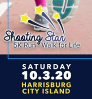 Shooting Star 5K Run and Walk for Life - Harrisburg, PA - race91321-logo.bETdOF.png