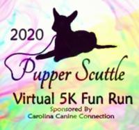 2020 Pupper Scuttle Virtual 5K Run / Walk - Charlotte, NC - race91283-logo.bETfef.png