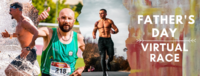 Father's Day Virtual Race  - Miami, FL - fathersday-banner.png