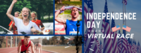 Independence Day Virtual Race  - Minneapolis, MN - independenceday-banner.png