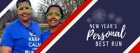 New Years Personal Best Virtual Race  - Fort Worth, TX - NewYearsBest-banner.png