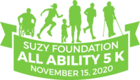 The Suzy Foundation All Ability 5K - Tempe, AZ - 4ade94da-e107-4891-80df-175a8a55803f.png