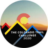 Colorado Trail Challenge (486 Virtual Miles in the Summer of 2020!) - Your Town, CO - race91746-logo.bEXUCX.png