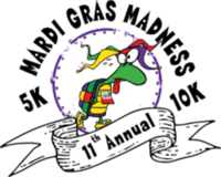 11th Annual Mardi Gras Madness 5K/10K - Valencia, CA - race91459-logo.bEUXqY.png
