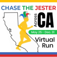 Chase the Jester Across California Virtual Runs - San Francisco / Lake Tahoe / Los Angeles, CA - race91261-logo.bEWe2u.png