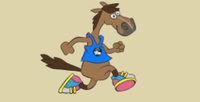 The Riding Centre Therapeutic Program Benefit 5k Run/Walk - Yellow Springs, OH - race91543-logo.bEUzTz.png