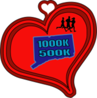 Hearts Around Connecticut Virtual Challenge--Run the Border of CT! - Any City, CT - race91545-logo.bEV1bC.png