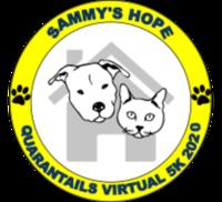 Sammy's Hope Quarantails Virtual 5K 2020 - Anywhere, NJ - race90433-logo.bEUBUF.png